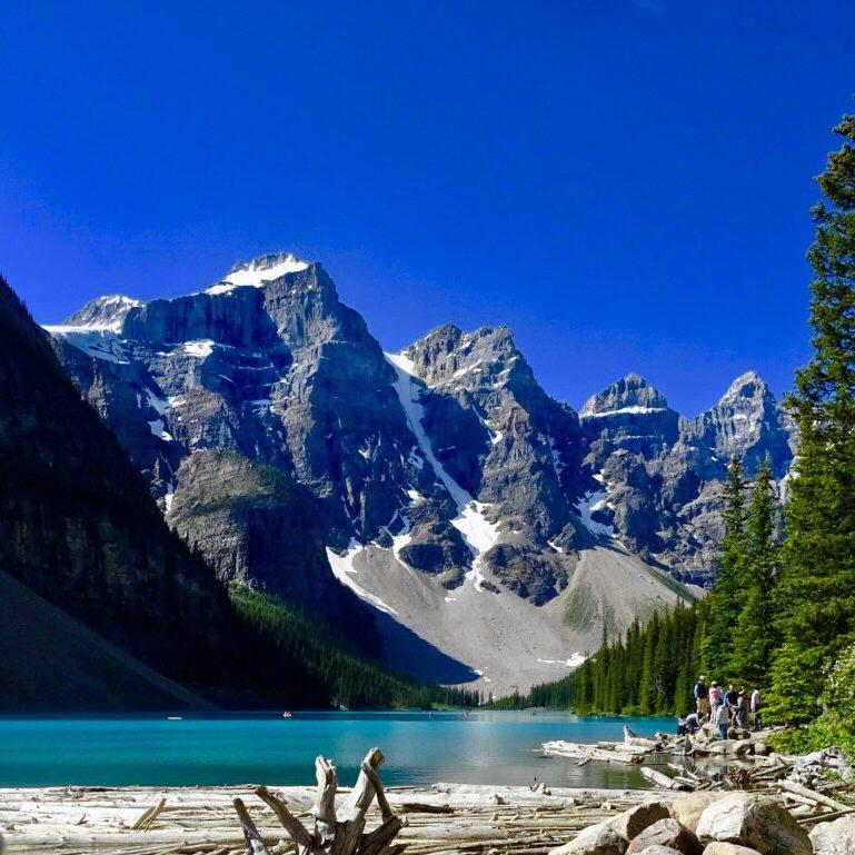 Team Amirault's Taj II touring America & Canada Blog
